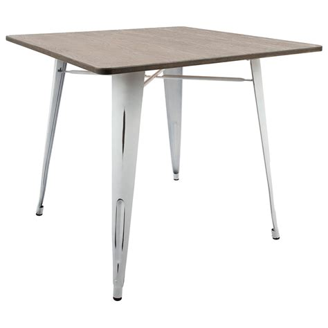 modern dining tables oakland white dining table eurway