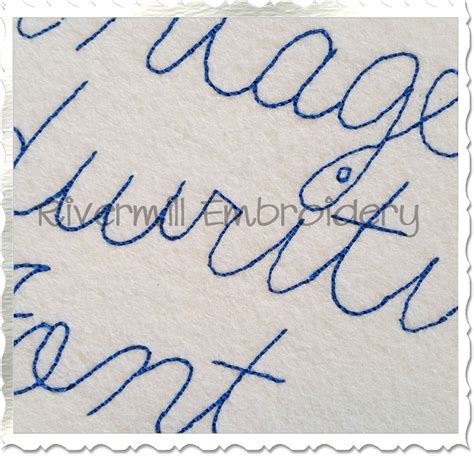 tattoo sketch font by embroidery patterns home format vintage handwriting machine embroidery alphabet