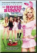 Faris Is No House Bunny by Dvd The House Bunny 2008 Faris