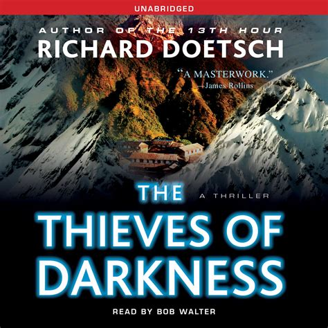 A Book Of Spirits And Thieves By Ebook Novel the thieves of darkness audiobook by richard doetsch bob walter official publisher page