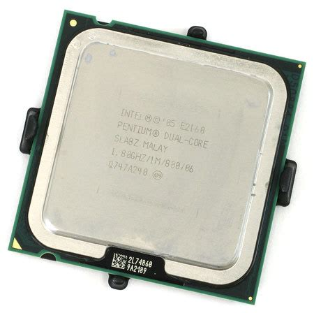 Processor Intel Dualcore 20 Ghz E2180 1m800 smartphone ofertas dual intel