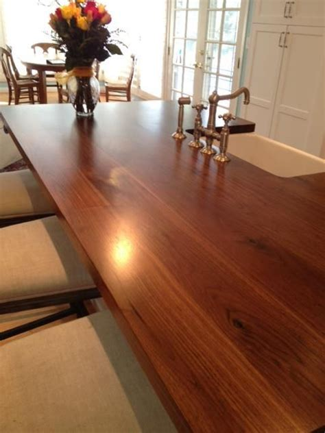 diy solid wood countertops 12 best images about wood countertops on woods