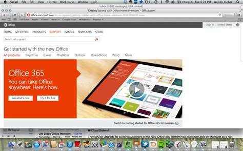 Office 365 News Important News Regarding The New Office 365 Microsoft Update