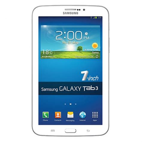Galaxy Tab 3 7 0 Sm T211 by Tablet Samsung Galaxy Tab 3 7 0 Sm T211 8gb تبلت