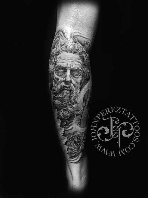 neptune tattoo instagram 25 b 228 sta id 233 erna om poseidon tattoo p 229 pinterest