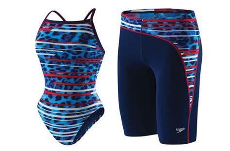 Baju Renang Speedo Lzr Racer baju renang terbaru speedo berbahan daur ulang jaring ikan