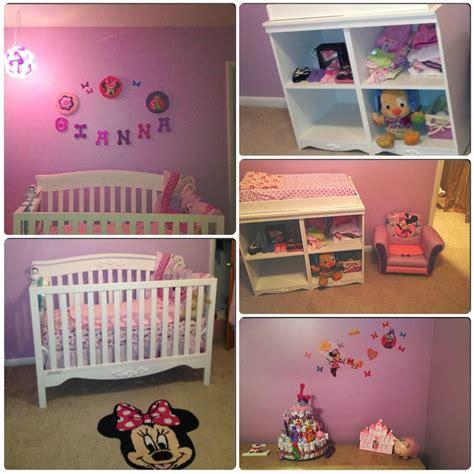 Minnie Mouse Nursery Decor Baby Nursery Decor Five Point Of View From Baby Minnie Mouse Nursery Pink Colored Theme