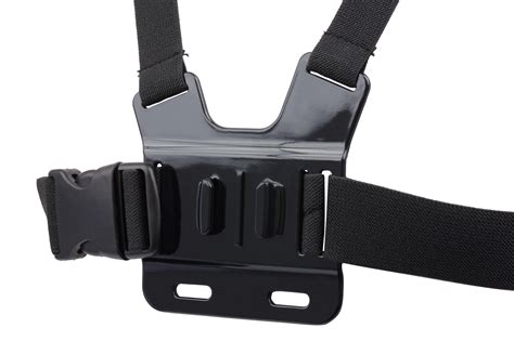 Chest Gopro fujifilm chest harness mount for gopro
