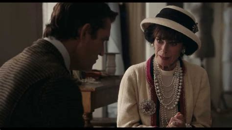 Coco Chanel Film Youtube | karl lagerfeld s coco chanel film the return youtube