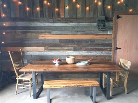modern wood dining table reclaimed wood dining neapolitan industrial modern reclaimed wood dining table u shaped