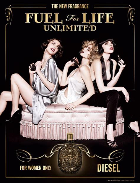 Parfum Ori Eropa Nonbox Diesel Fuel For Unlimited For 252 best ads perfumes images on perfume advertising and fragrances