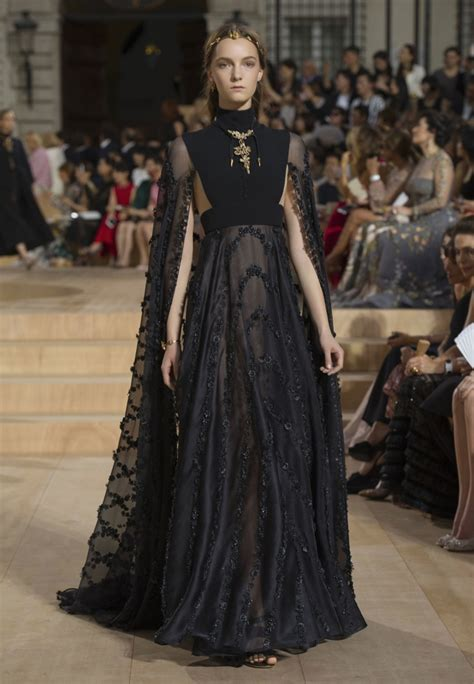 The Couture by Valentino Fall 2015 Haute Couture