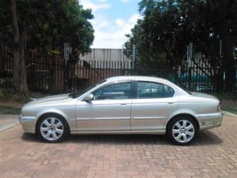Jaguar Auto Trader South Africa by 2005 Jaguar X Type 2 0 V6 Se At Auto For Sale On Auto
