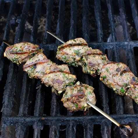 barbecued greek lamb kebabs for 10 recipe 9kitchen 101 best keto grilling recipes low carb i breathe i m