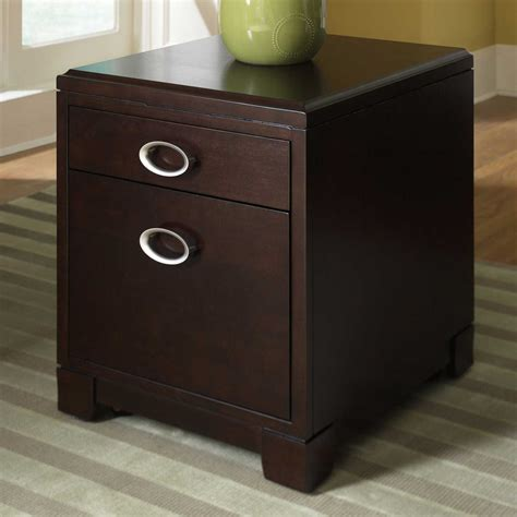File Cabinets: marvellous black wood lateral file cabinet