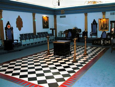 Masonic Lodges by Freemasonry Gt 4 8 15 16 23 42 Execute Lost Solved