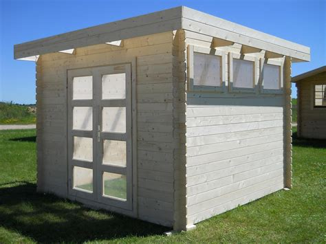 Image Of A Shed