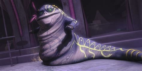 hutten jedi ziro the hutt starwars