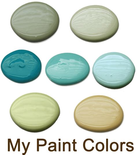 paint colors risenmay
