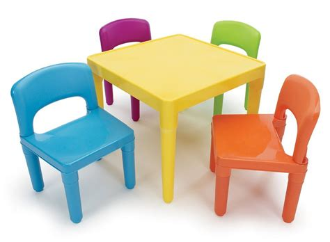 childrens table chair sets table and chairs clip clipart panda free clipart