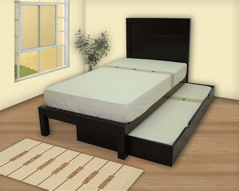 cama individual doble camas dobles muebles gm muebles de madera