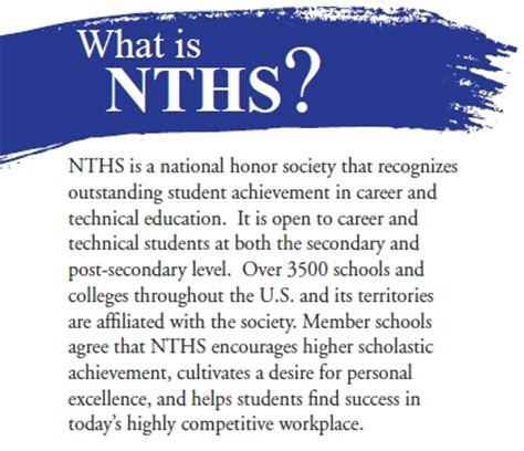 What Is Letters And Society Nths National Technical Honor Society Jeffco Edu