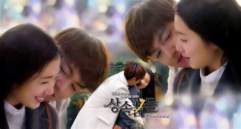 film drama korea terbaik park shin hye koleksi foto lee min ho dan park shin hye romantis terbaru
