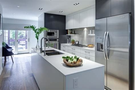 kitchen designs toronto kitchen decorating and designs by beauparlant design inc