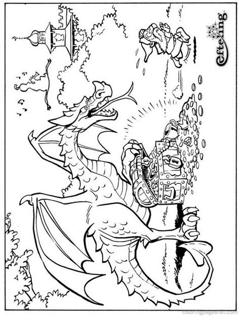 free n fairy tale coloring pages