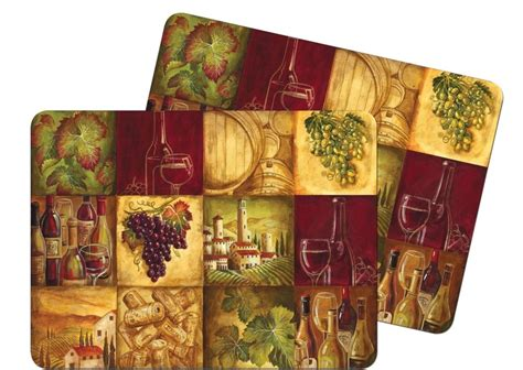 wine themed home decor wine themed decor for kitchens