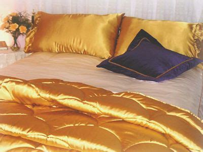 gold silk comforter 17 best images about luxurious beds on pinterest bedding