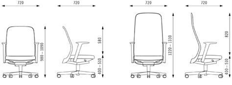 office chair dimensions in mm riya options dimensions bene office furniture