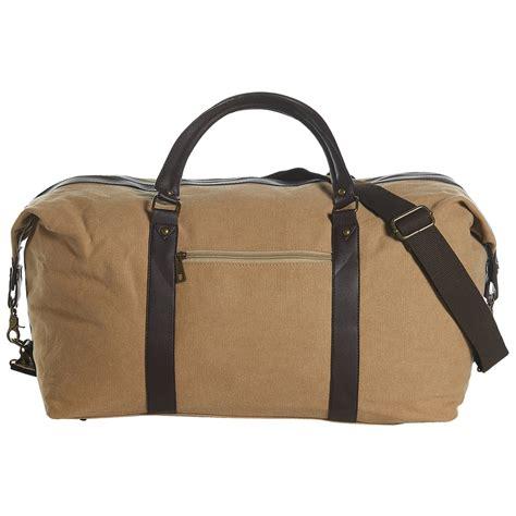 Canvas Bag Ukuran Besar 2 new culture usa new culture canvas duffel bag save 33