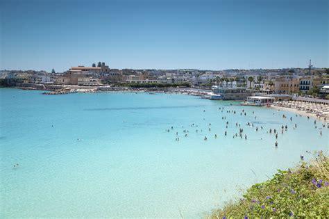 best italia puglia beaches top 5 beaches in puglia ciao citalia