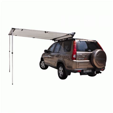 pull out awning for 4wd 4wd awning 2m x 3m toughland