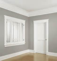 Craftsman Style Molding Craftsman Style Crown Molding Wallpaper Interior Ideas