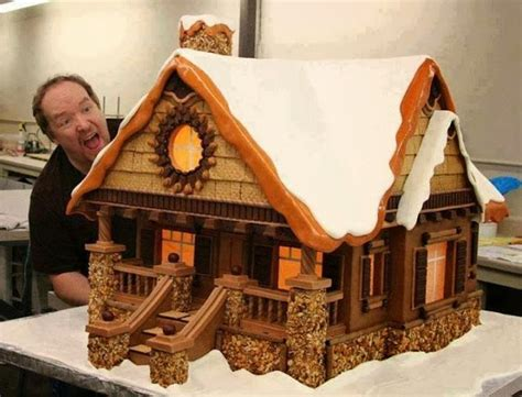 Gingerbread House The Enchanted 1415 Best Gingerbread Houses Images On Pinterest