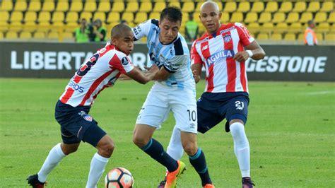 Atlético Tucumán 3-1 Junior: Goles, resumen y resultado ... Atletico Tucuman