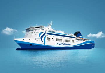 traghetti porto torres marsiglia la meridionale prenotazione traghetti orari e biglietti