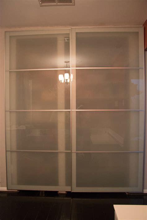 installing ikea pax doors  sliding closet doors ikea
