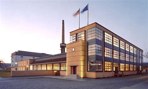 community bank germany ad classics fagus factory walter gropius adolf meyer