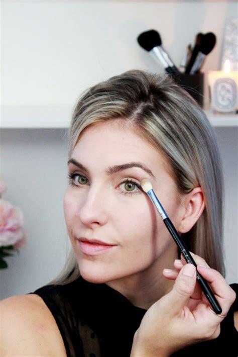 tutorial make up natural wajah bundar tutorial make up wajah simpel untuk sambut hari valentine