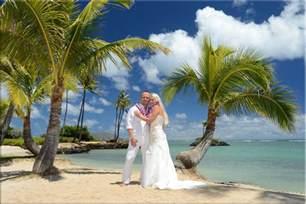 hawaiian wedding packages