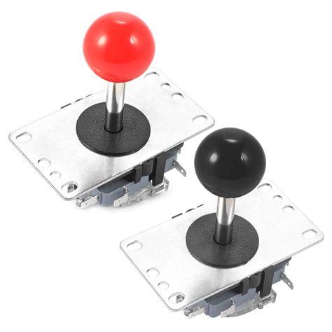 Usb Joystick diy arcade kit zero delay usb encoder pc joystick for mame