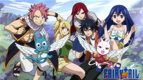fairy tail manga do you like anime fairy tail poll results anime fanpop