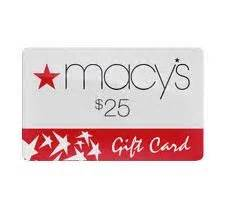 macys printable gift certificates 25 macys gift card only 17 50 kollel budget