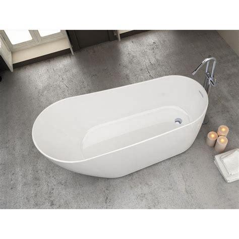 baignoire 180 x 70 baignoire ilot 180 x 70 80 dalia robinet and co baignoire