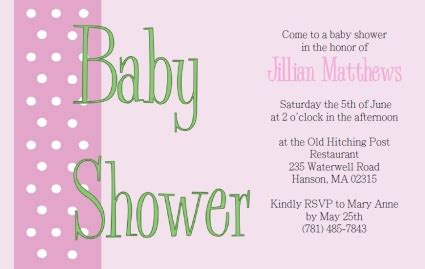 Free Printable Baby Shower Invitation Templates Baby Shower Downloadable Templates