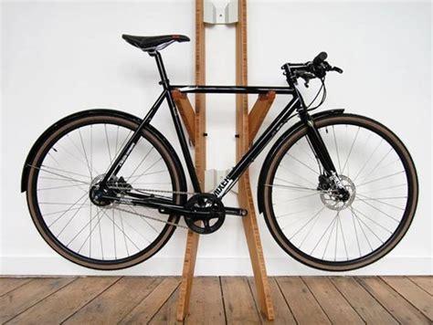 Bike Furniture by Branchline Bike Furniture By Quarterre