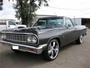 1964 chevrolet el camino custom 130330
